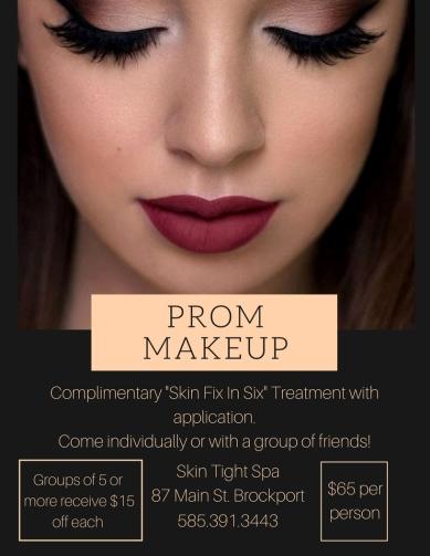 Prom makeup (2)